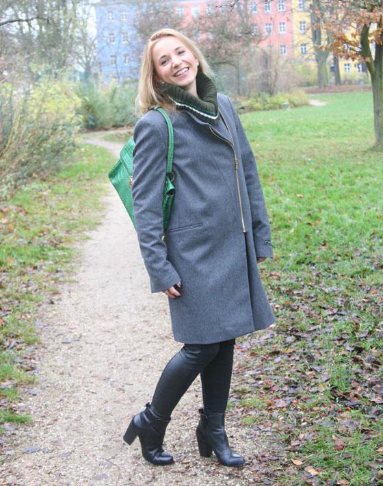 Mantel von Esprit 09