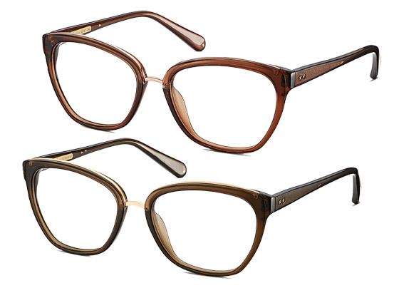 Die Kaviar Gauche Berlin und Brendel fashion eyewear Sonnenbrillenkollektion 02