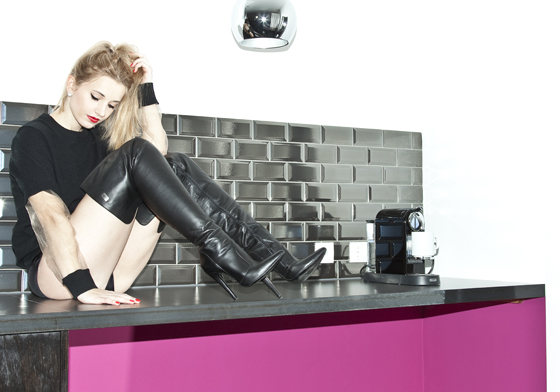 Fernando Berlin Fotoshooting GlamourSister 02