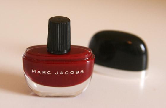 Marc Jacobs Nagellack Jezebel 138-02