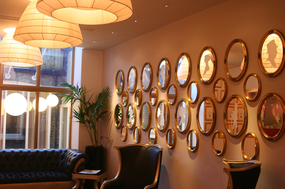 Indigo Hotel London Kensington Earls Court 03