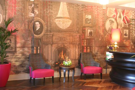 Indigo Hotel London Kensington Earls Court 12