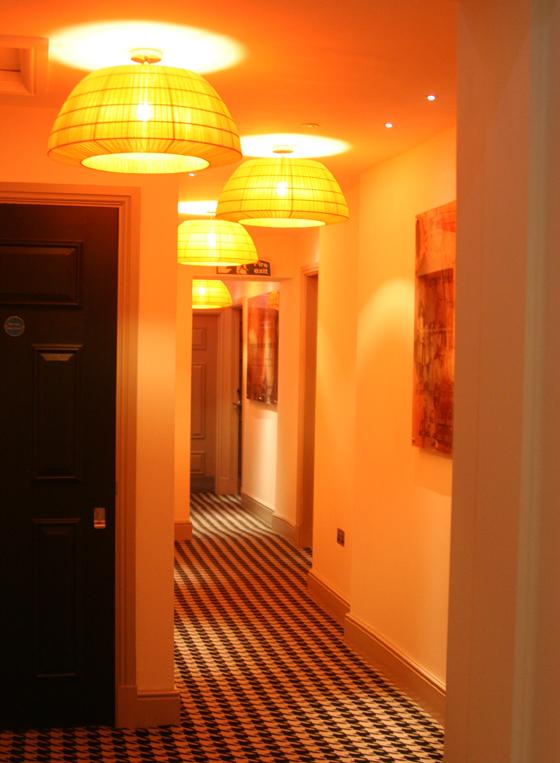 Indigo Hotel London Kensington Earls Court 16