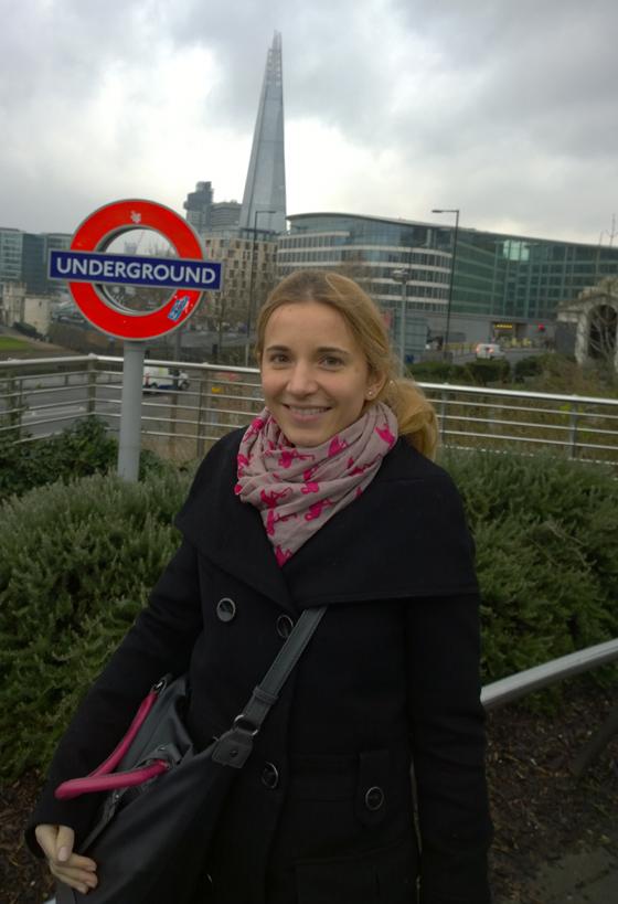 London Tag 1-08