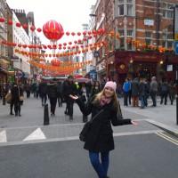London Tag 2 - 01