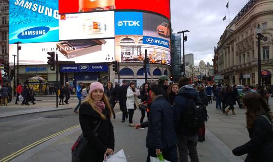 London Tag 2 - 02