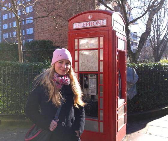 London Tag 2 - 09