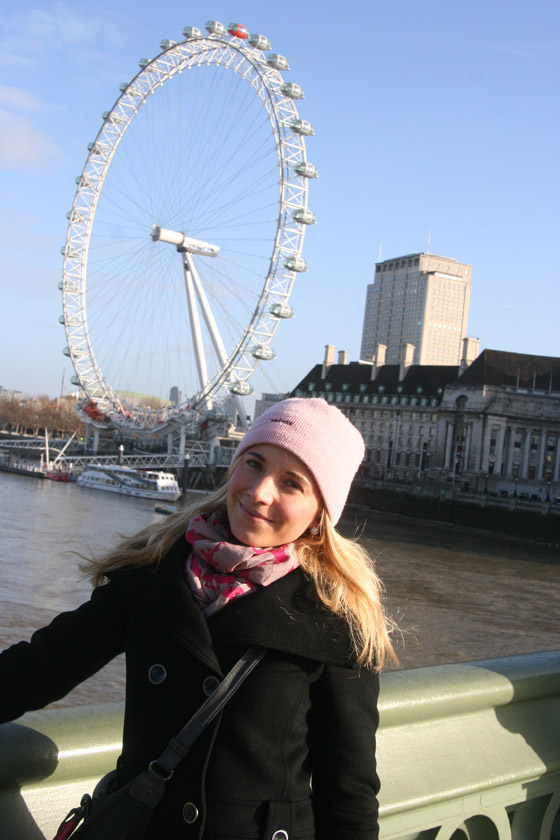 London Tag 3 - 01