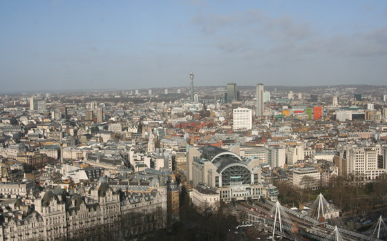 London Tag 3 - 04