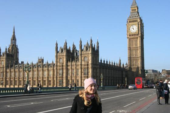 London Tag 3 - 07
