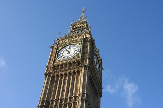 London Tag 3 - 08