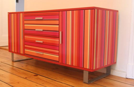 dawanda wohnparade 2014 meine bunte lieblings kommode. Black Bedroom Furniture Sets. Home Design Ideas