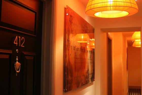Zimmer im Hotel Indigo London Kensington Earls Court 01