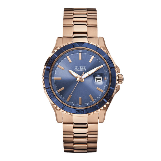 GUESS Uhr W0244G3