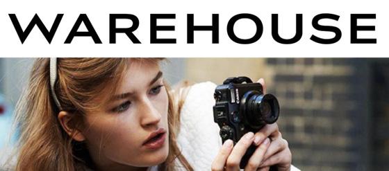 WAREHOUSE Fashion Shooters Gewinn-Aktion