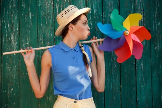 Zum Frühlingsanfang 7 Mode-Must-Haves für den Frühling