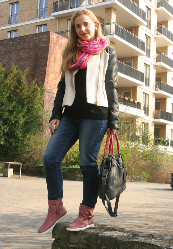 tessamino Schuhe Outfit 3