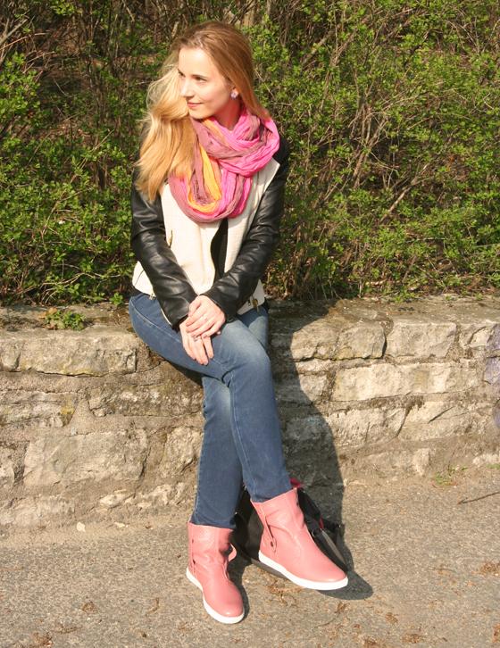 tessamino Schuhe Outfit 4