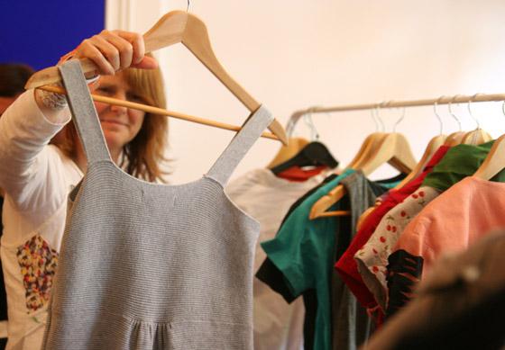 Common Vintage Kleidertauschparty im meeet 06