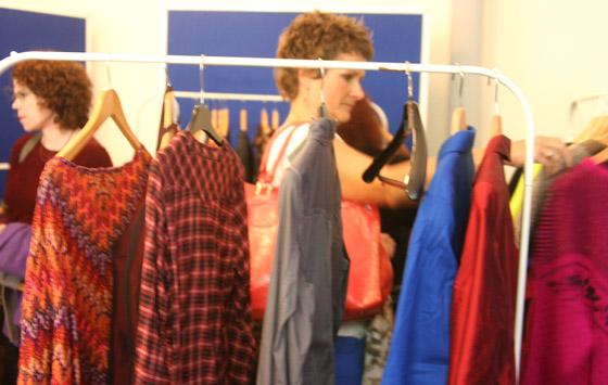 Common Vintage Kleidertauschparty im meeet 07