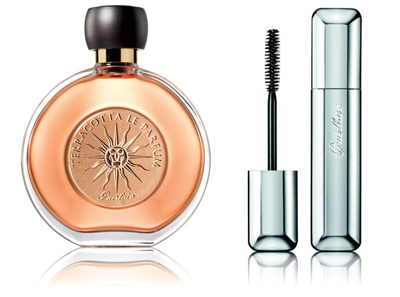 GUERLAIN Summer Collection 2014 by Terracotta