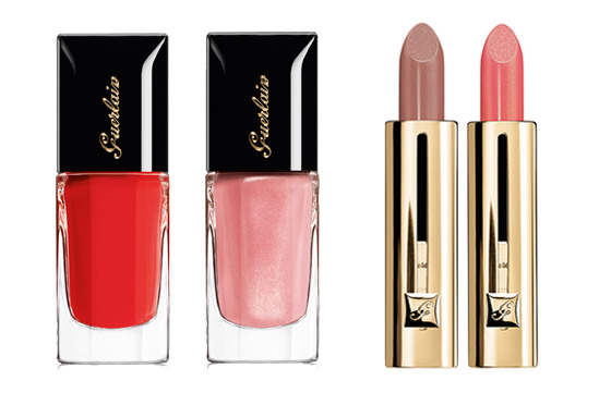 GUERLAIN Sun Celebration Rouge Automatique