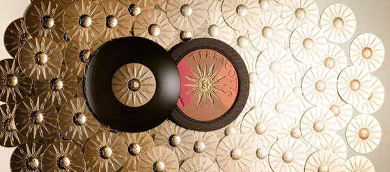 Make-up GUERLAIN Summer Collection 2014 by Terracotta
