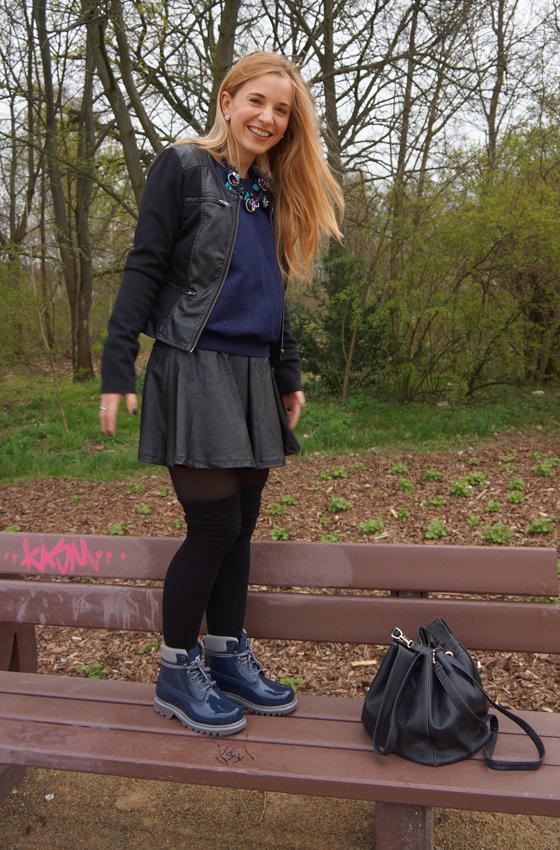 Outfit Caterpillar Schuhe 02