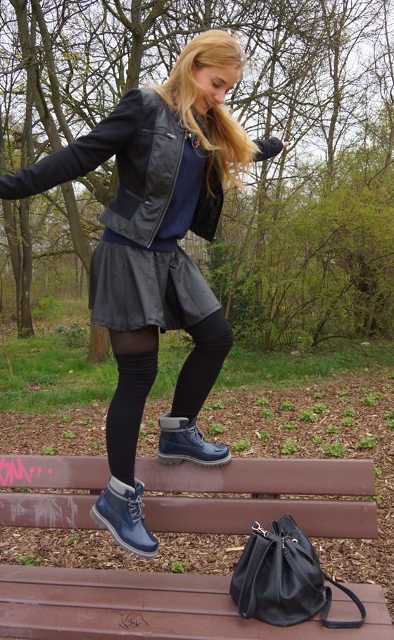 Outfit Caterpillar Schuhe 08