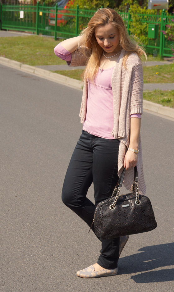 Outfit flip flop Loafer 04