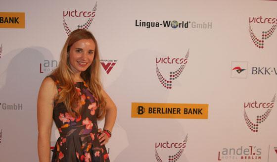 Victress Award 2014-03