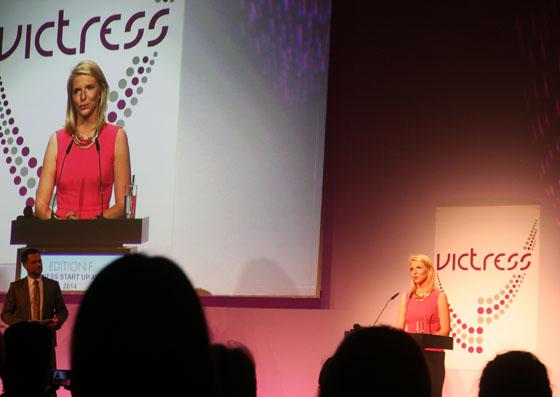 Victress Award 2014-07