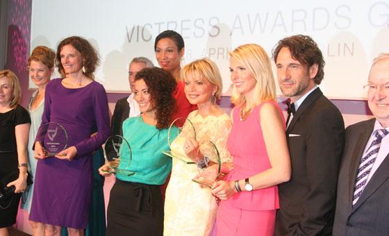 Victress Award 2014-09