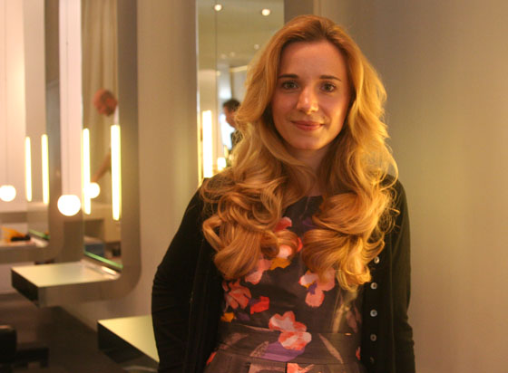 Wella Professionals American Blow Dry Hollywood Glam