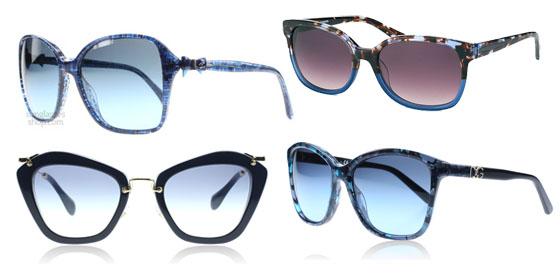 dunkelblaue Sonnenbrillen Luxus 01