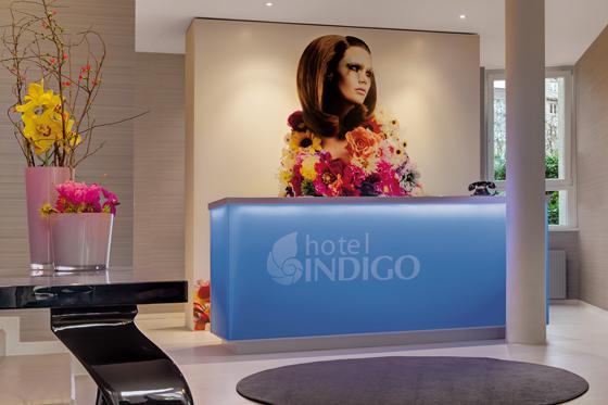 Hotel Indigo Düsseldorf 01