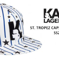 Karl Lagerfeld St Tropez Capsule Collection 01
