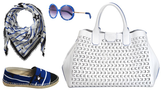 Karl Lagerfeld St Tropez Capsule Collection 02