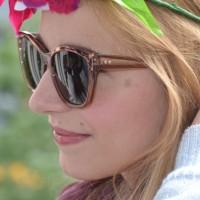 Kaviar Gauche Brendel Eschenbach Sonnenbrille rose 90604166-01