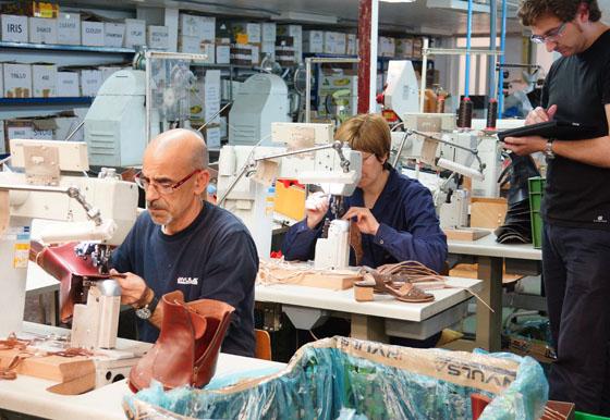 Neosens Fabrikbesichtigung 06