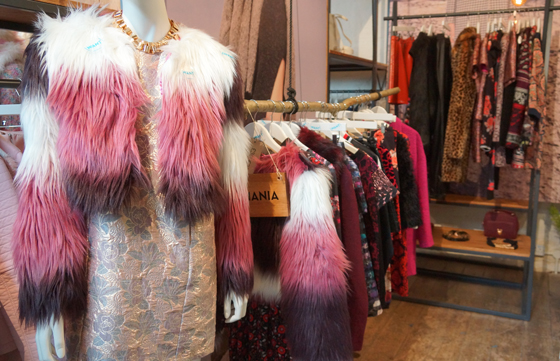 Beim Primark Press Day Herbst Winter 2014 in London 08