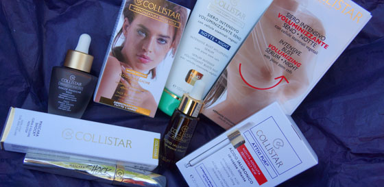 Collistar Beauty Set