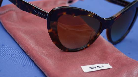 MIU MIU Sonnenbrille 02