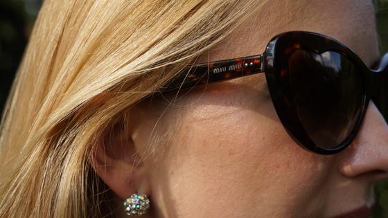 MIU MIU Sonnenbrille 03