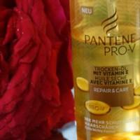 Pantene Pro-V Repair & Care Trocken-Öl mit Vitamin E 01
