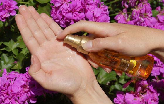 Pantene Pro-V Repair & Care Trocken-Öl mit Vitamin E 03