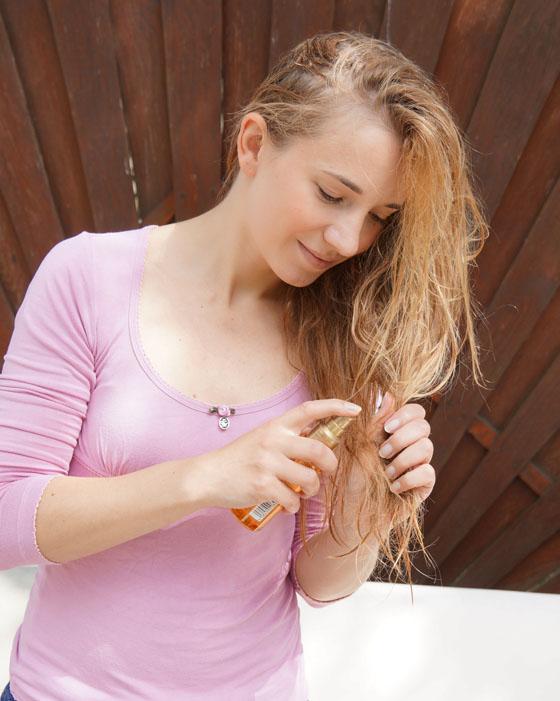 Pantene Pro-V Repair & Care Trocken-Öl mit Vitamin E 05