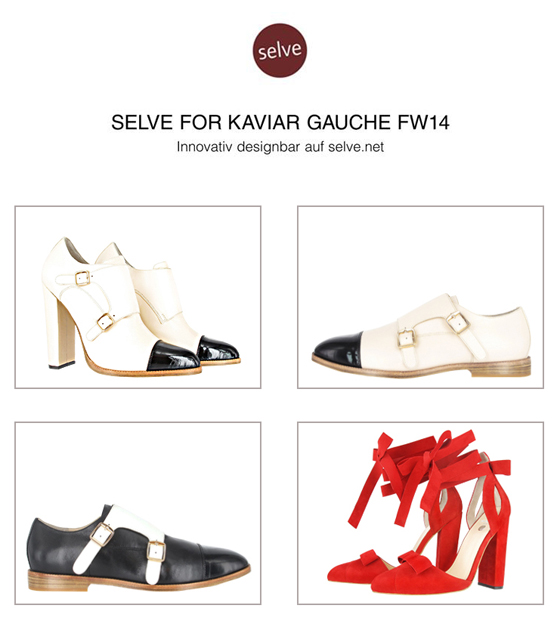 selve for Kaviar Gauche 02