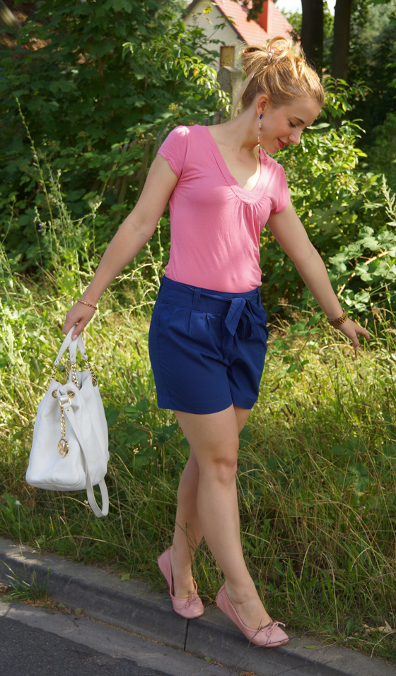 Outfit blue & pink 02