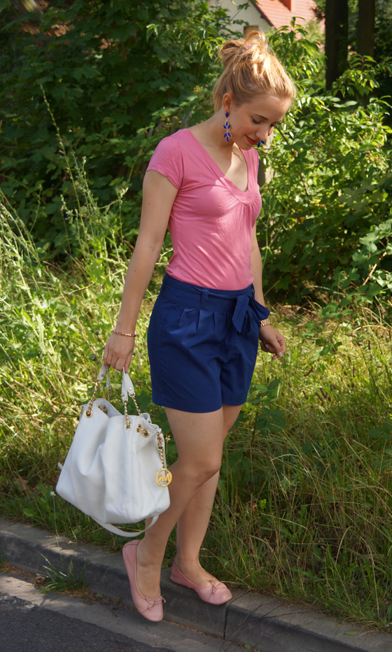 Outfit blue & pink 05